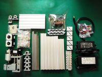arduino cnc - PCB Milling Machine arduino CNC DIY CNC Wood Carving Mini Engraving Machine PVC Mill Engraver Support GRBL control