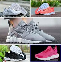 athletic sh - 2016 air huarache III men women running shoes high quality huaraches sport sneakers trainers athletics Jogging shoes Eur free sh