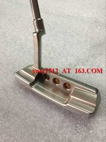 Wholesale Weight Wrench Select Golf concept2 TOUR R D PROTOTYPE Putter Steel Shaft With Head Cover Golf Putter Clubs Right Hand