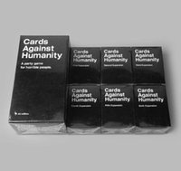 basics paper - 2017xxxx UK US CA AU Basic Edition Cards Of Humanity Expansion Complete Set Cards For Humanity Christmas Fast delivery
