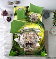 3D Printed background hands - 100 Cotton Inspiring Lion Grassland Background D Print Piece Duvet Cover Sets Bedding Sets Duvet Cover Bed Sheet Pillow Cas