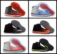 baseball fines - Banned XXXI air Retro Fine Print mens basketball shoes s Sneakers retro XXXI Olympic sports shoes