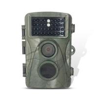 Wholesale H3 Hunting Trail HD Camera Infrared IR LED Video Camera Waterproof Night Vision F19551