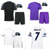 army formation - Meilleur Qualite Sports Football jersey Survetement Survetement T shirt Costume Jersey de Formation de Football