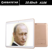 big computer screens - CARBAYSTAR Inch android Tablet PC A106 Octa Core IPS GB RAM GB ROM MP Big battery mAh tablette Computer