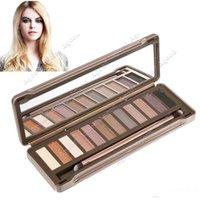 1000 best natural makeup - Hot Makeup version2 Eye Shadow Colors Eyeshadow plate Best quality