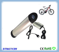 battery powered kettle - Euro free tax high power V AH Water bottle kettle sytle li ion battery for V w w Electric Bike with charger