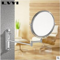 bathroom mirror manufacturers - family bathroom make up mirror wall hanging telescopic folding bathroom cosmetic mirror manufacturers Engineering