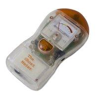 Wholesale 2016 New The Ghost Meter EMF Tester Sensor Paranormal Investigator Ghost Hunting Detector