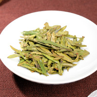 al por mayor primer grado-250g Xihu Longjing té verde Mingqian primer grado, té verde chino West Lake largo Jing, Hangzhou té verde dragón bien