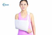 arm slings for shoulder - HKJD Breathable Pouch Sling Medical Arm Sling for Shoulder and Arm Dislocation