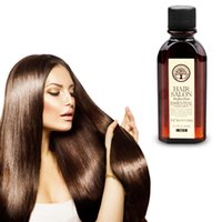 Wholesale LAIKOU Morocco Argan Oil ml Glycerol Nut Oil Hairdressing Hair Care Essential Moroccan Oil PURE