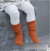 baby restore - Fashion spring child socks baby boys grils restoring ancient ways socks high quality kids cotton multicolor socks children stockings T0460