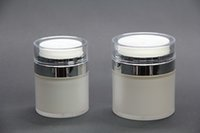 airless jar - Airless cream jar airless press jar g g