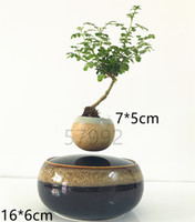 air suspension products - arden Pots Planters Flower Pots Planters new high tech product air bonsai no plant Suspension flower pot pottedplant levitate tubs