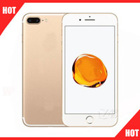 Wholesale HOT Real Touch ID Goophone i7 plus V2 G LTE Octa Core inch IPS G RAM G ROM add GB card MP VS goophone i5s