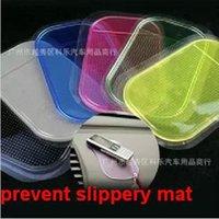Wholesale Car slip proof mat prevent slippery mat small size cm cm non slip