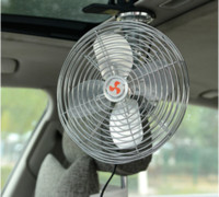 Wholesale Small fan fan inch v24 forklift truck van volt DC car car car Automobiles Motorcycles
