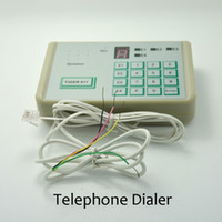 Communication Converter auto wiring terminals - 1 Tiger Auto telephone Dialer Alarm system accessories Calling Transfer Tool Fixed Terminal