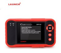 automotive battery brands - 100 Original Launch Creader CRP123 VII Auto Code Reader Launch CRP123 CRP OBD2 EOBD Support Multi Brand Diagnostic Tool