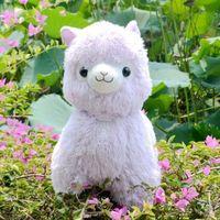 alpaca bear - tuffed Animals Plush Stuffed Plush Animals cm Japanese Alpacasso Soft Toys Doll Giant Stuffed Animals Toy Colors Kawaii Alpaca Plush