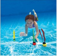 Wholesale Intex outdoor fun sport Dive bar swimming toy for child three colors package