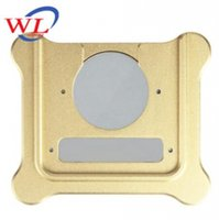 aluminum base mould - vipprog WL BGA Reballing Stencil Positioning Mold Universal Aluminum Mould Base