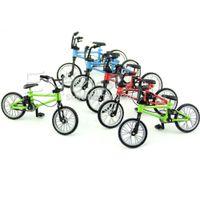 animal bmx - New Functional Finger Mountain Bike BMX Fixie Bicycle Boy Toy Creative Game Gift