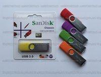 Wholesale DHL shipping GB GB GB GB GB Two in one OTG USB flash drive pendrive USB2 memory stick OTG USB External storage disk OTG U disk