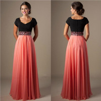 Cheap Modest Prom Dresses  Free Shipping Modest Prom Dresses ...