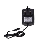 apple adapter dc power supply - Universal UK Plug AC to DC V A mm Power Supply Charger Adapter for Windows Android Tablet PC M Cable