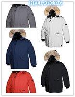 arctic fur hat - 1 winter men glossy parka goose down coat MANTRA LANGFORD ONTARIO HELI ARCTIC SELKIRK MACMILLAN