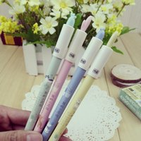 Wholesale hobby of small beds mm cactus needle pen pen pure black students