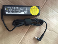 adp shipping - Original OEM laptop charger W V A AC Adapter for Lenovo V480 V480c ADP KH B ADP AD power supply