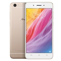 Android Octa Core 2GB All new vivo Y55A netcom qualcomm 8-core thin 5.2 inch screen 4 g smart beauty take phone free shipping