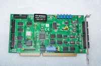 Wholesale original Industrial motherboard ADVANTECH PCL PG REV B1 MultiLab Board tested working used in good condition