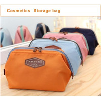 beauty products packaging - Cosmetic package cosmetic brush storage beauty products package handbags travel storage color cosmetic bag skin care product storage