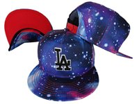 Ball Cap angeles beach - Los Angeles Galaxy Snapback Hat Cap Adjustable LA Snapbacks Men Women Summer Beach Sun Hats Cool Sports Caps