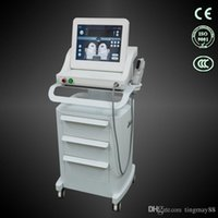 Wholesale high intensity focused ultrasound HIFU face lift and wrinkle removal
