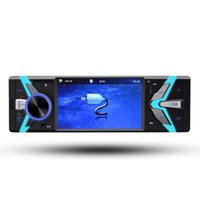 Wholesale 4 inch car video car MP3 MP5 card player with EQ Car DVD