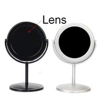Wholesale 2016 Brand New Mini SPY HD Hidden Mirror Camera DVR Motion Detection Video Recorder Camcorder Cam DV