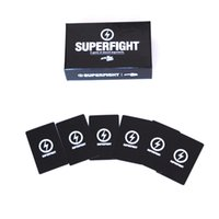 Wholesale 2016 SUPERFIGHT Card Core Deck Superfight Card Superfight Game