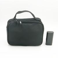 Precio de Bolsas de bolsillos-El mini bolso compacto del almacenaje del estilo de Youde Doubel-cubierta Vape pockets el organizador para el cigarrillo electrónico DHL libera el envío
