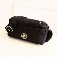 Wholesale New Women Nylon Messenger Bag Tote Purse Waterproof Hobo Handbag