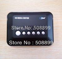 avi mmc card - P HD Media Center RM RMVB AVI MPEG TV Player With USB And SD MMC Port with Original box