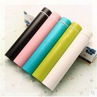 Wholesale 5 Colors ml Goddess Stainless Steel Bottle Blanks Insulated Spray Cups Best Gifts for Friends CCA5441