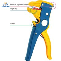 automatic wire stripping - Hot sales HS D Automatic Wire Stripper handy Stripping Range mm of high quality