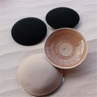 Cheap Wholesale Sexy Breast Petals,Silicone Nipple Pasties Covers,Invisible Mini Adhesive Bra,Reusable Skin Adhesive Breast Pads For Women