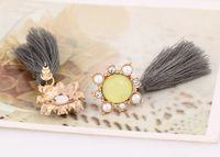 Wholesale long earrings jeffree star earings fashion jewelry
