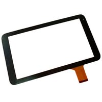 Wholesale Inch Black OEM Compatible with WJ510 FPC V1 WJ510 FPC V1 Touch Panel Glass Sensor Digitizer Replacement